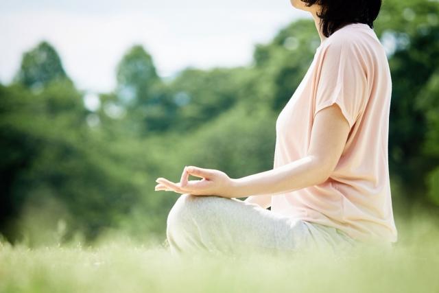 9/25(金)21時~ マインドフルネス瞑想会行います!