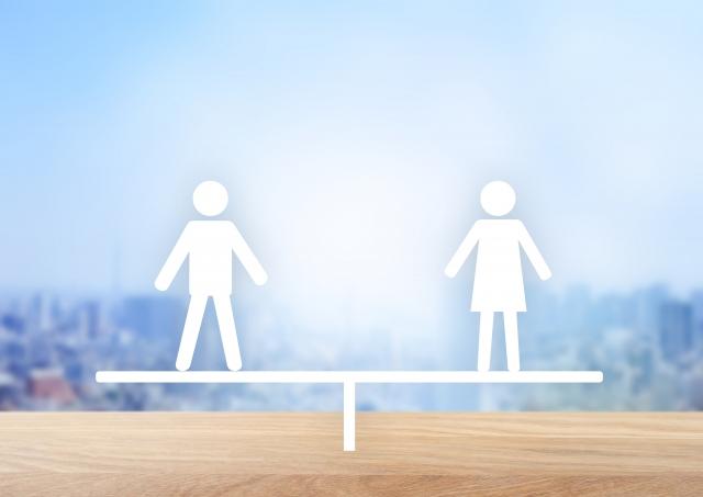 自閉症スペクトラム障害とジェンダーの関係
